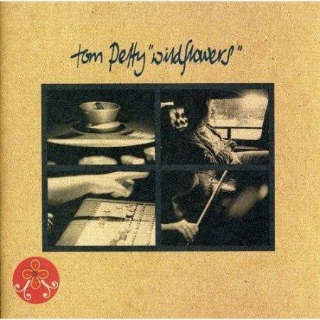 Walmart Tom Petty Wildflowers Album CD $5 free store pickup OR free shipping on order $35+