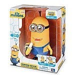 Minions Sing' N Dance Bob $19.33 free shipping with Amazon Prime