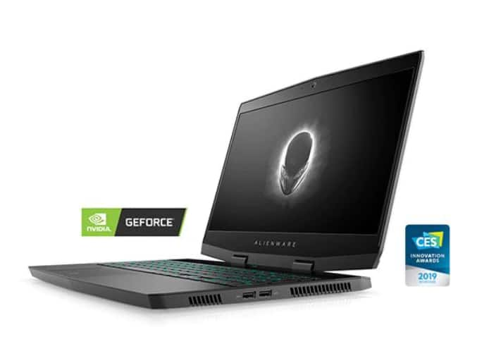 Dell.com: Alienware m15 R1 Gaming Laptop i7-9750H, 15' FHD IPS 240 Hz, 16gb DDR4, 256gb SSD x 2, RTX 2060 @ $1245 + FREE SHIPPING $1244.99