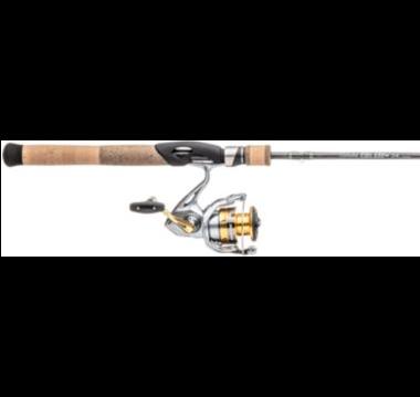 Shimano Sedona FI Spinning Reel w/ Cabela's 7' Fish Eagle Rod $50 + Free Store Pickup