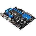 ASRock Z97 Extreme4 LGA 1150 Motherboard $93.99 + $2.99 ship AR or less
