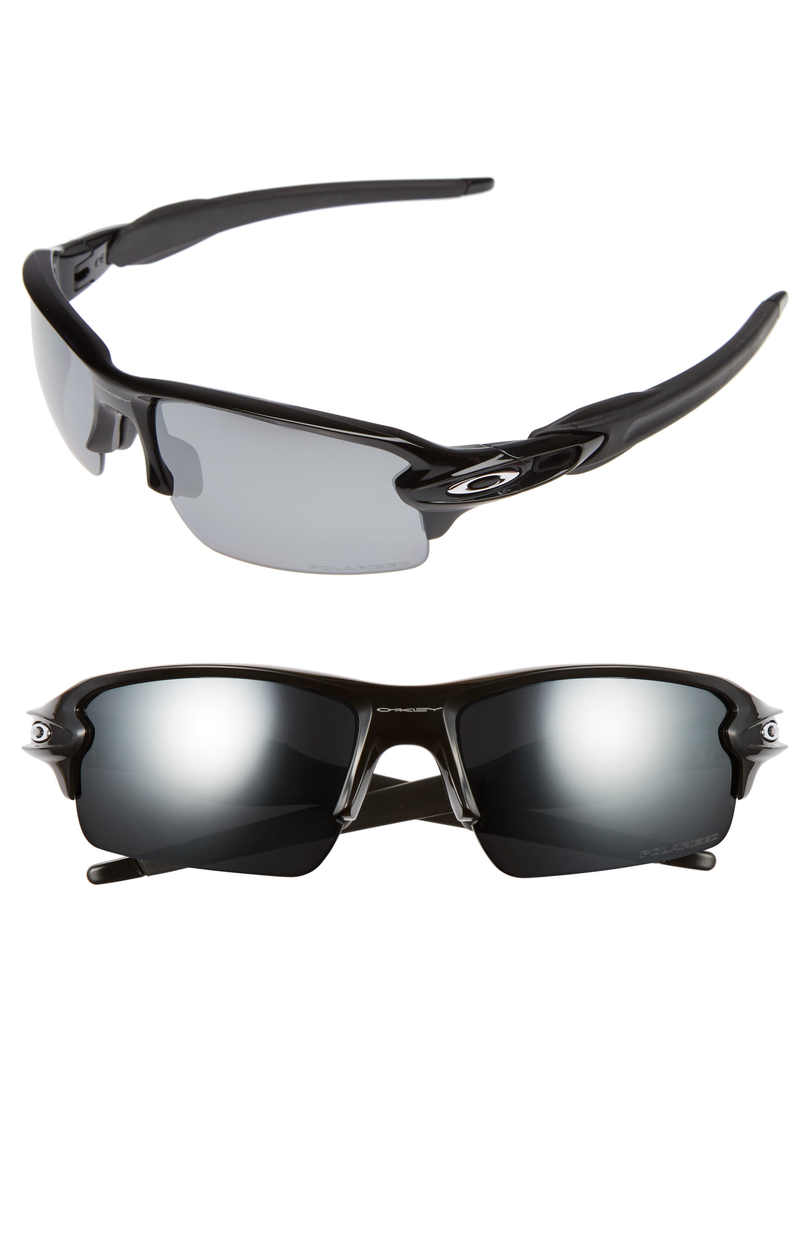 Oakley Flak 2.0 59mm Polarized Sunglasses 96.49 at Nordstrom $96.49