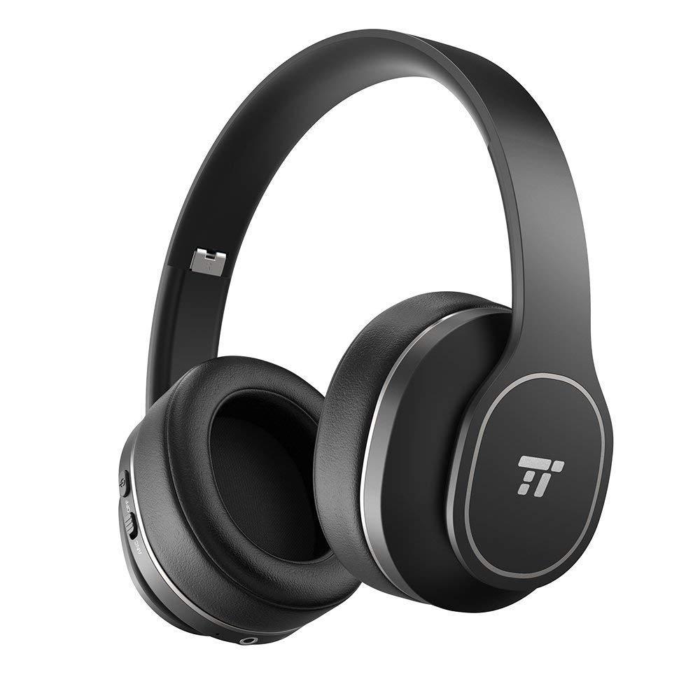 TaoTronics Wireless Bluetooth Headphone BH047 $29.99