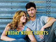 Friday Night Lights Season 1 (digital video) $4.99 @ Amazon