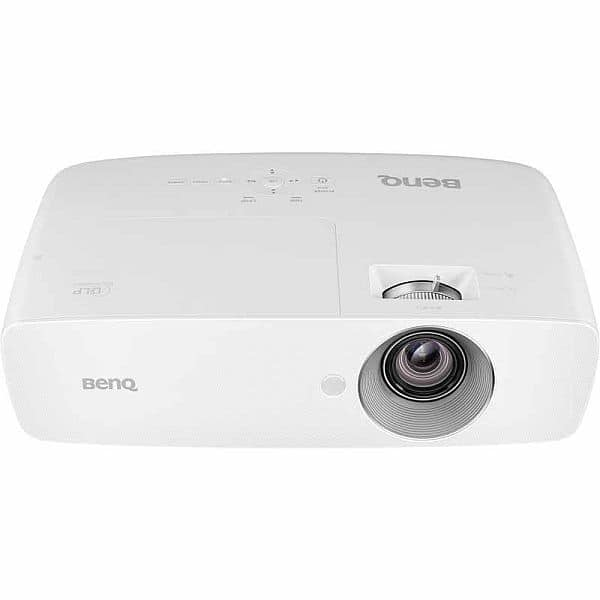 Fry's Email Exclusive: BenQ HT1070 1080p DLP w/ Sport Mode Theater Projector $399 w/ Wednesday's Promo Code (Valid 9/13; In-Stores)