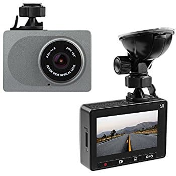 Yi Dash Cam $44 shipped from amazon, prime eleigible