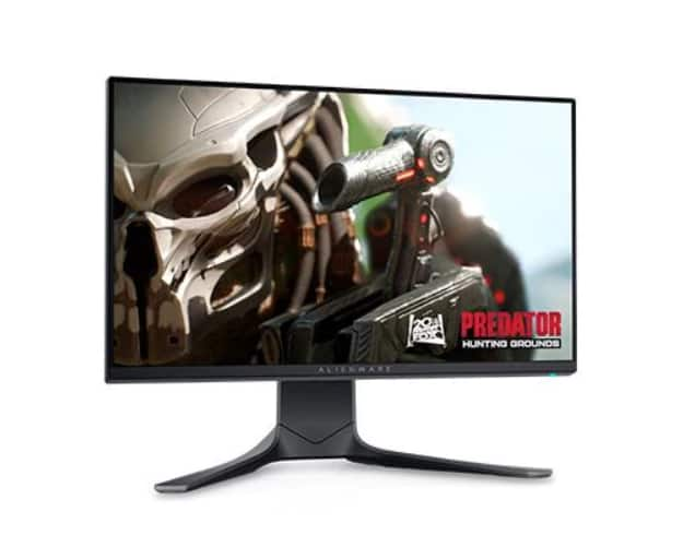 Alienware 25 Gaming Monitor: AW2521HF $384.99