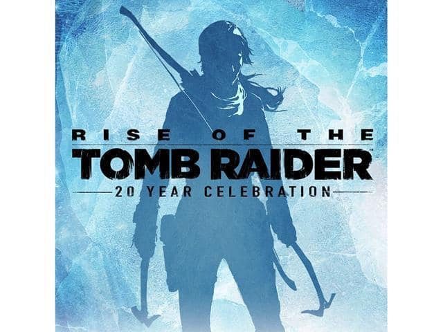 Rise of the Tomb Raider: 20 Year Celebration [Online Game Code] $8.99