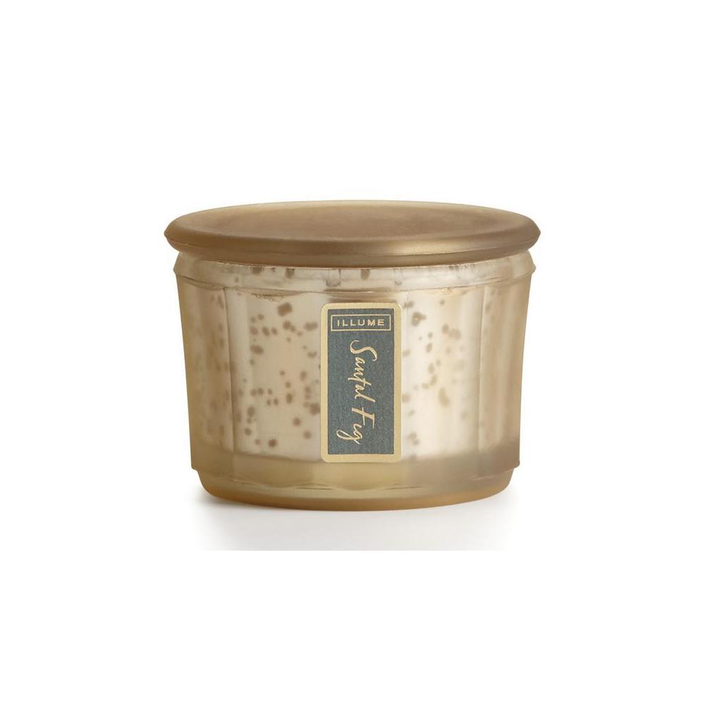 2 5 In  Santal Fig Lustre Jar Candle $7 00 - Slickdeals net