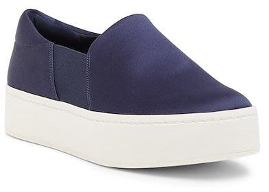 20e7c2cf83518 Vince Warren Slip-On Sneaker $99.97 - Slickdeals.net