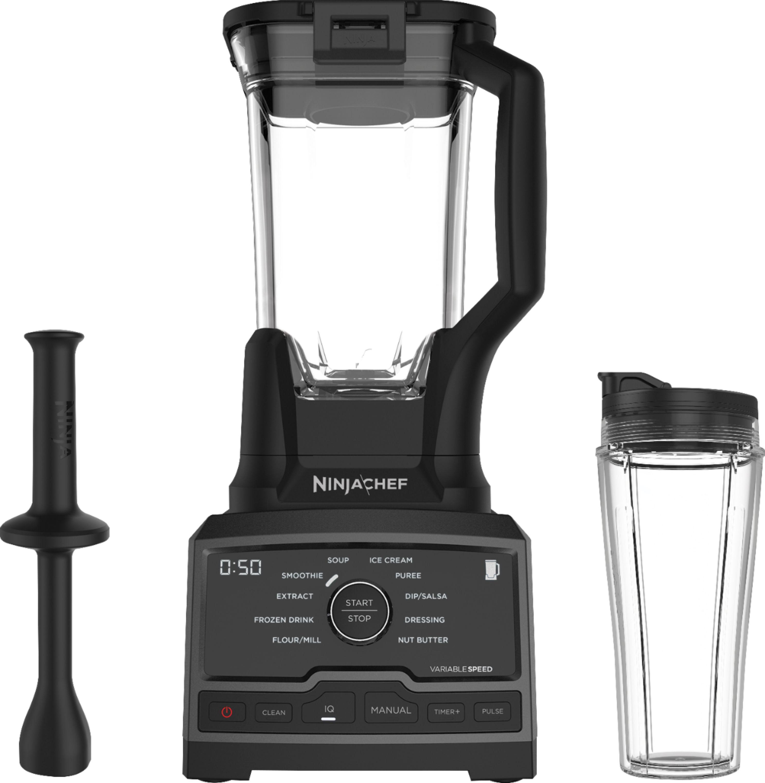 Ninja - Chef 10-Speed Blender - Black $99.99