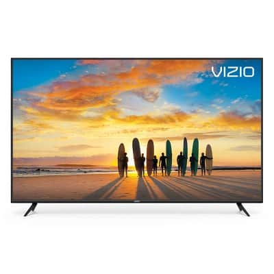 "VIZIO E Series 70"" Class HDR UHD Smart LED TV $660 Free shipping"