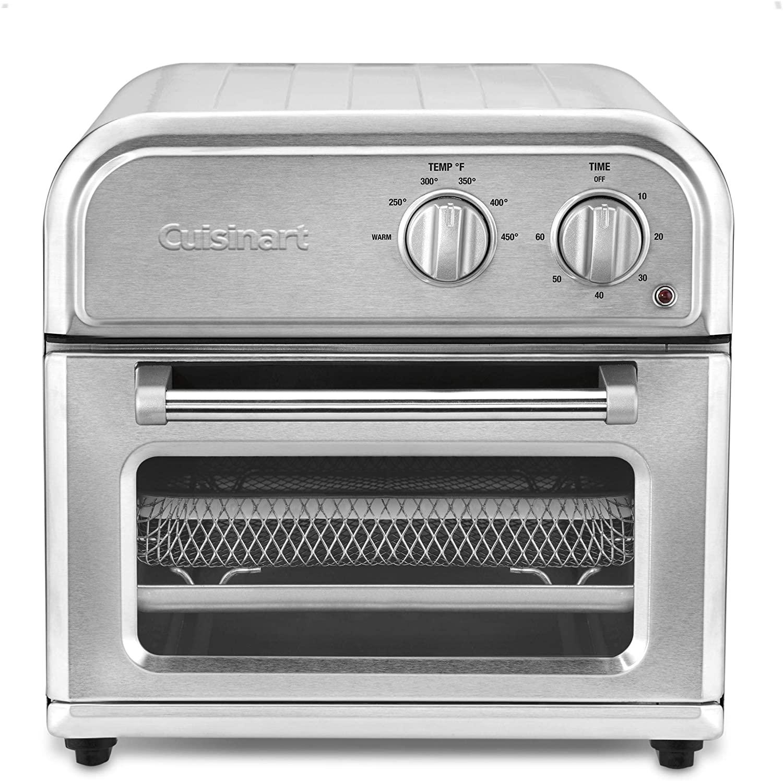 Cuisinart AFR-25, Airfryer, Silver $70
