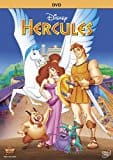 Disney's  Hercules Special Edition Blu-ray + DVD + HD Digital - $14.99 on Amazon.com