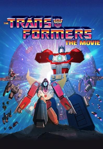 Transformers the Movie - $4.99 (Google Playstore) Digital HD