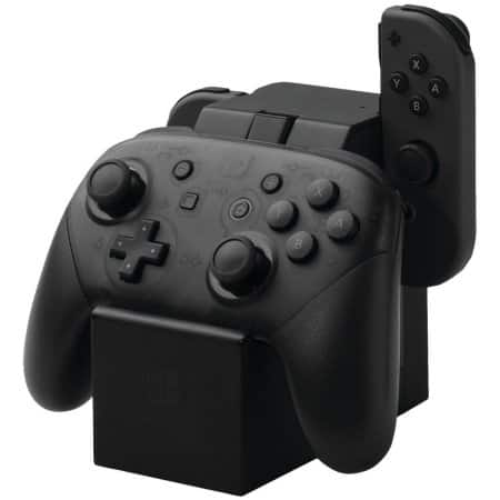 PowerA Pro Controller Charging Dock for Nintendo Switch $19.99 at Walmart