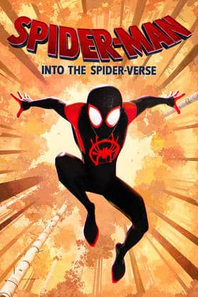 Spider-Man: Into the Spider-Verse - FandangoNow Pre-Order in UHD ($9.99)