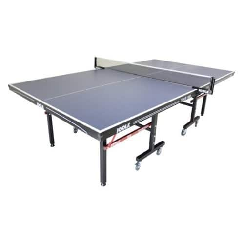JOOLA Tour 1800 Indoor Table Tennis Table with Net Set (18mm Thick) $421.84