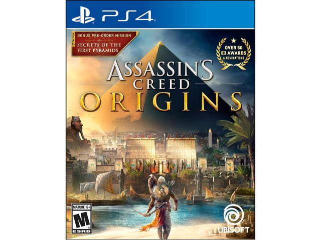 LIVE 40% off Video Games - Assassin's Creed Origins, more $35