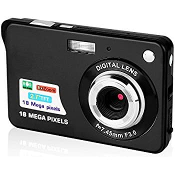 HD Mini Digital Camera 18 Megapixel $29.99