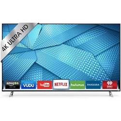 "VIZIO M43-C1 43"" 4K Ultra HD 2160p 120Hz Class LED Smart HDTV $249 Walmart, YMMV"
