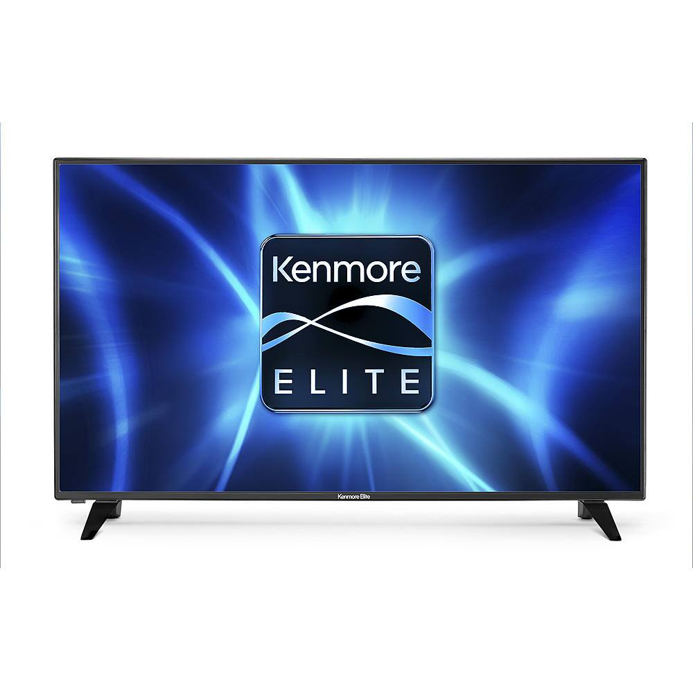 "YYMV - Kenmore Elite 65"" 4K LED - $379.97 at Sears"