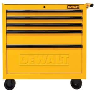 """36"""" DeWalt Tool Chest - Top $99 and bottom $199 at  Home Depot B&M - YMMV"""