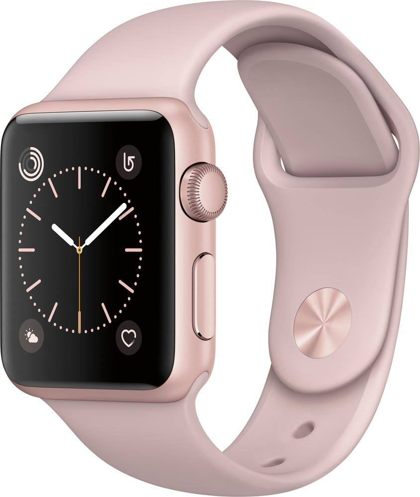 Apple Watch 2 42mm $299 38mm $269 @ Best Buy