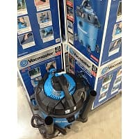 Costco Wholesale Deal: VacMaster 12Gallon 5HP detachable Shop Vac at Costco for 69.99