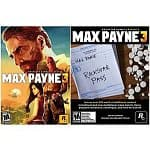 PC Digital Download Games: Max Payne 3 Complete Pack $7, Max Payne Bundle $3.75 or less & Many More