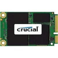"Amazon Deal: Solid State Drives: 480GB Crucial M500 mSATA Internal SSD $250, 480GB Crucial M500 2.5"" SATA III Internal SSD $250, 120GB Crucial M500 mSATA Internal SSD $75 + Free Shipping"