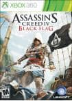 Best Buy Deal: Assassin's Creed IV: Black Flag (Xbox 360, PS3 or Nintendo Wii U) $24.99 *Back Again*