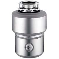 Amazon Deal: Gold Box Deal of the Day: 63% Off InSinkErator Evolution Excel 1-HP Garbage Disposer  $232 + Free Shipping *Lowest Ever*