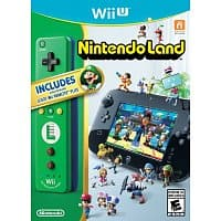 Best Buy Deal: Video Games: Nintendo Land (Nintendo Wii U) w/ Luigi Wii Remote Plus Controller $39.99, Disney Epic Mickey 2: The Power of Two (Nintendo Wii) $3.99