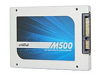 "Amazon Deal: Solid State Drives: 240GB Crucial M500 2.5"" SATA III MLC Internal SSD $99.99 (or $89.99 AC), 240GB Corsair Force LS 2.5"" SATA III MLC Internal SSD $99.99 AR (or $88.50 AR/AC)"