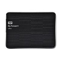 eBay Deal: 1.5TB Western Digital WD My Passport Ultra USB 3.0 Portable Hard Drive $65.99 + Free Shipping *Lower than FP Deal*