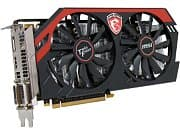 MSI N660 Gaming 2GD5/OC GeForce GTX 660 2GB 192-Bit GDDR5 Video Card + Watch Dogs Game Coupon for $139.99 AR & More