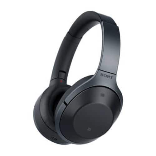Sony - 1000X Wireless Noise Cancelling Headphones - Black or Grey $249.99 ($150 off) @BB $250.16