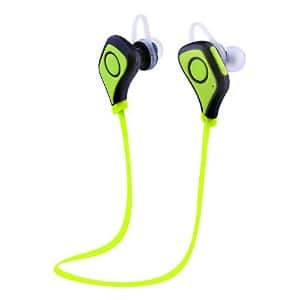 Ecandy Bluetooth 4.0 earphone / headphones w/ mic $15.99 Amazon F/S - Sport designed for Running / outdoors