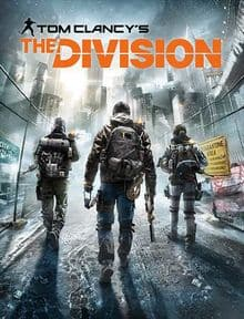 Tom Clancy's The Division PC 5$, Xbox & PS4 15$