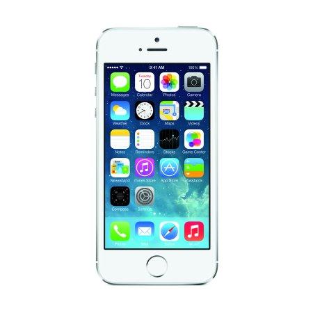 walmart: straight talk Apple iPhone 5s 16gb **Refurbished**  $49.99