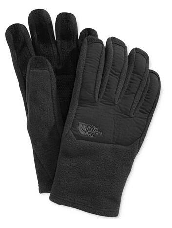Macy's:  men's north face gloves $9.20 plus free shipping with beauty** valid till 4pm only***