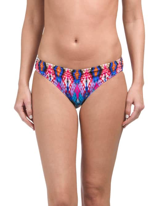 tj maxx: ladies bikini & clearance starting at $3/each free shipping
