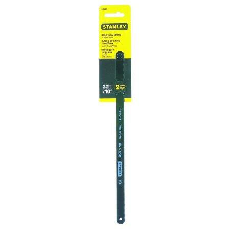 Walmart: Stanley clearance tools.......... Hacksaw blades starting at $0.98 cent and more.......free store pickup