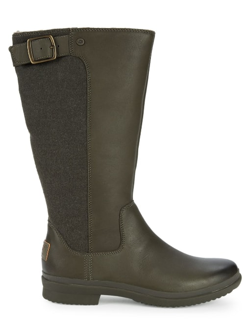 Saksoff5th : ugg ladies rain boats $47.98 [ free shipping with shop runner]
