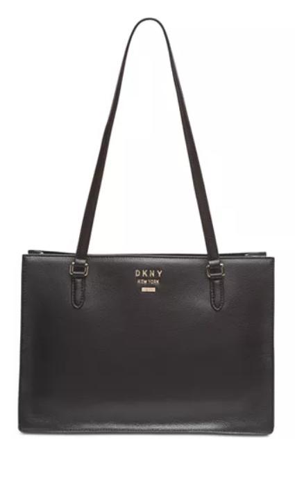 Macy's Handbags 50-75% Off: Michael Kors Isla Ring Shoulder Tote $99.20 & More + Free Store Pickup