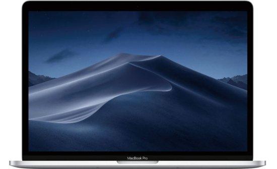 2018 Mid MacBook Pro 13-inch w/ Touch Bar 4 Thunderbolt Ports Intel Core i5 8GB/256GB MR9U2LL/A $1199