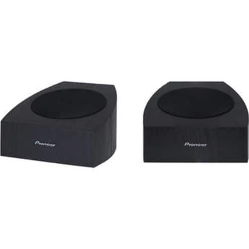 SP-T22A-LR Dolby Atmos-Enabled Add-On Speakers (Pair, Black) $99.99