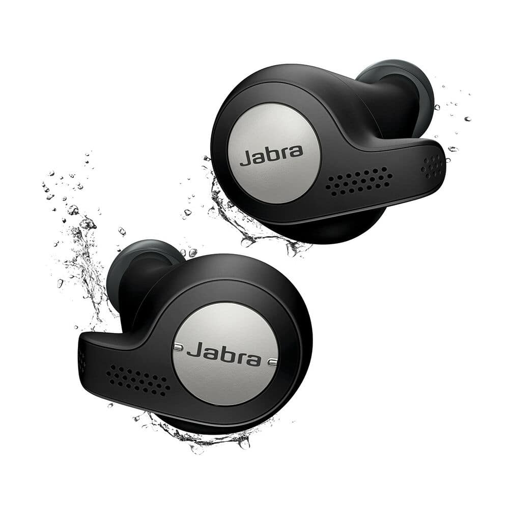 Jabra Elite Active 65t and Jabra Elite Sport refurb 99$