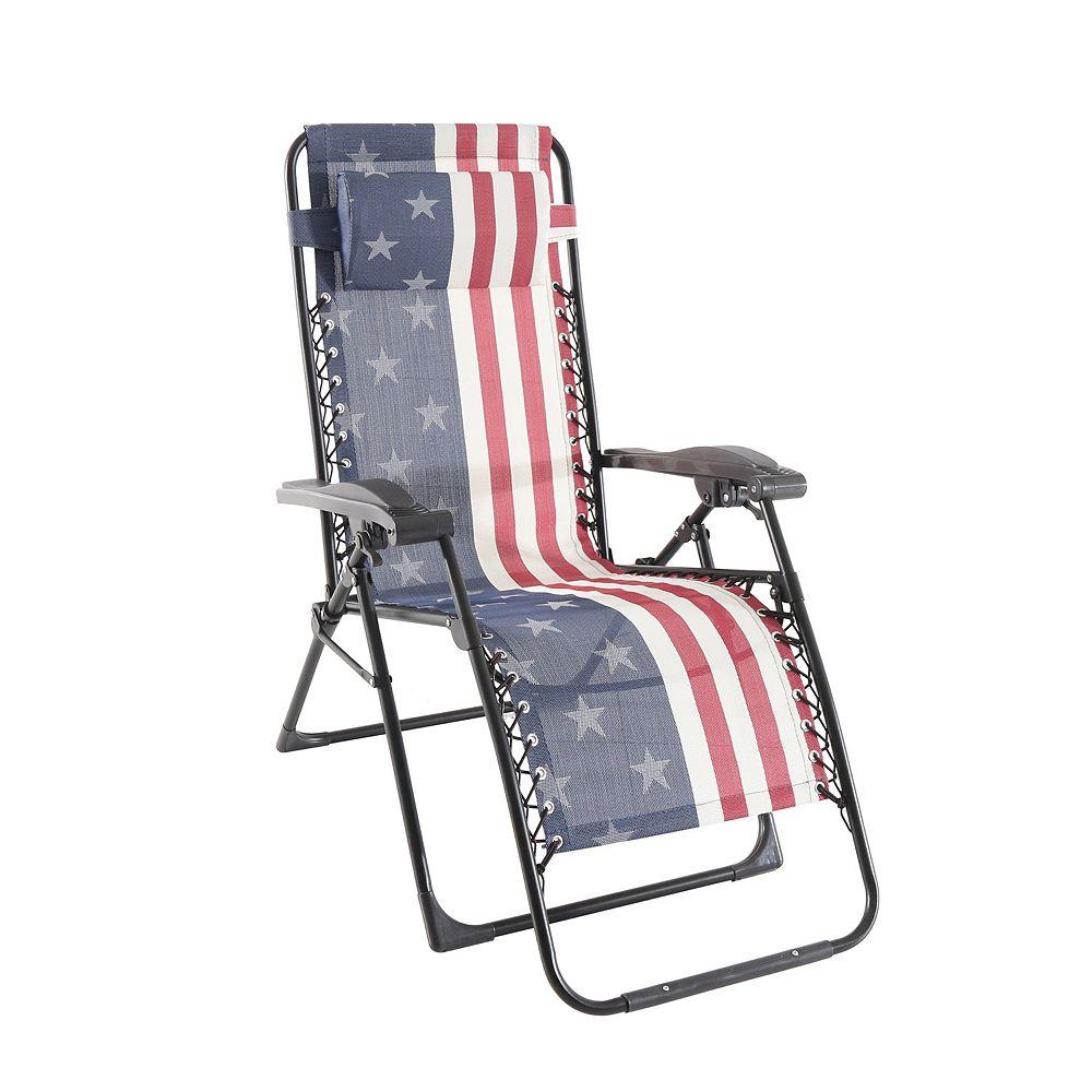 Sonoma Goods For Life® Regular Zero Antigravity Chair $35.69